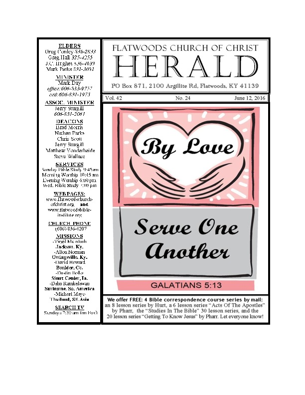 the Herald bulletin June 12th edition-thumbnail
