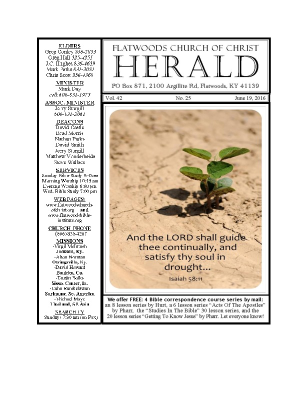 the Herald bulletin June 19th edition-thumbnail
