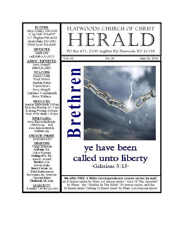 the Herald bulletin June 26th edition-thumbnail