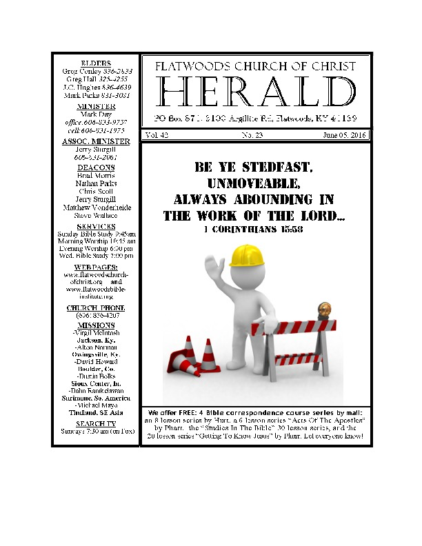 the Herald bulletin June 5th edition-thumbnail