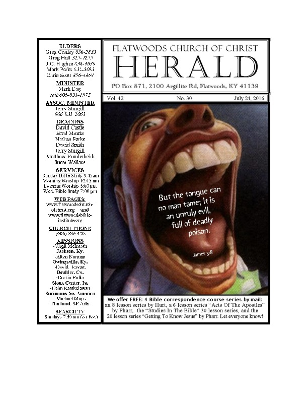 the Herald bulletin July 24th edition-thumbnail