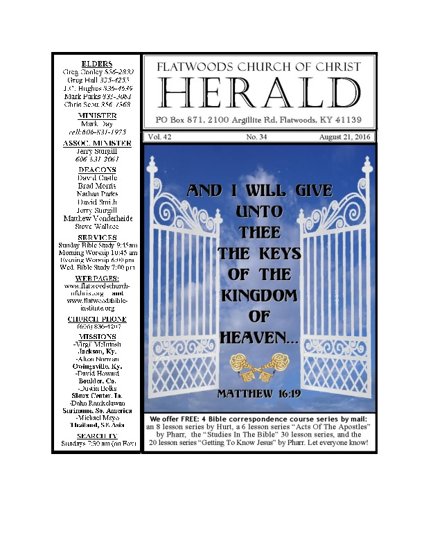 the Herald bulletin Aug 21st edition-thumbnail
