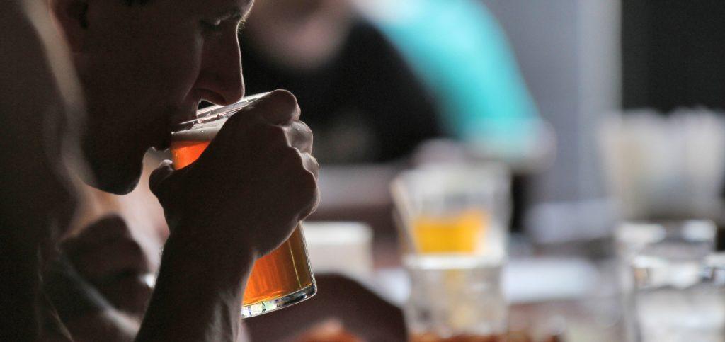social-drinking