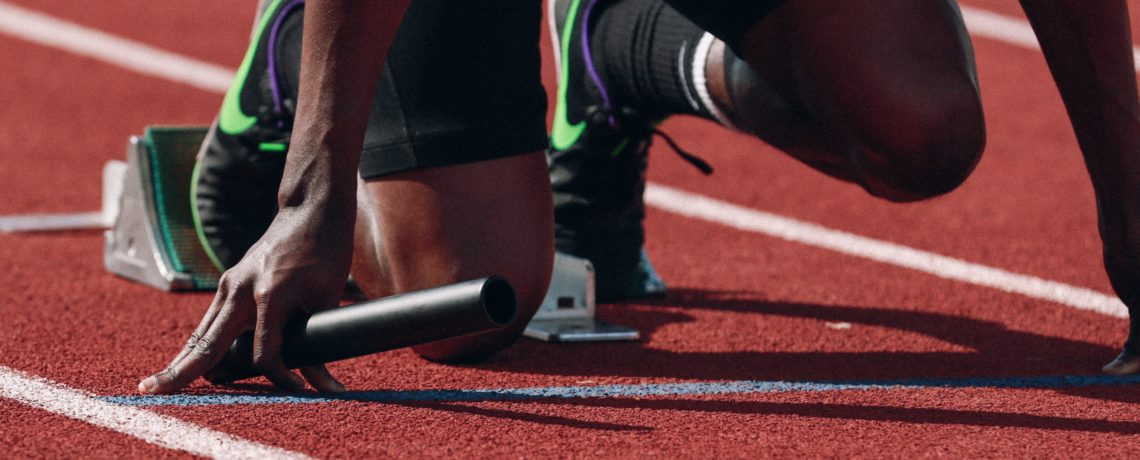 Lesson Audio – Mark Day – Hurdles in the Race