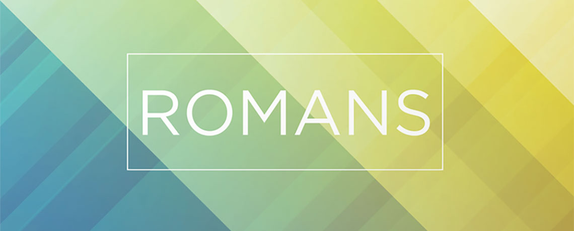 Bible Study – Romans – Summer 2019