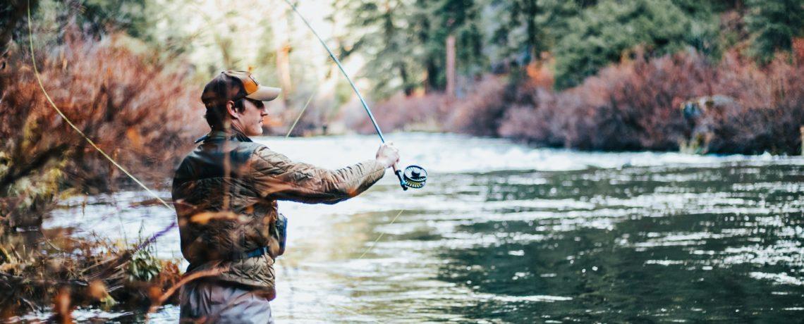 Lesson Audio – Brandon Foresha – Are You Fishing?